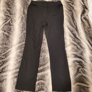 Straight stretchy trouser 8R